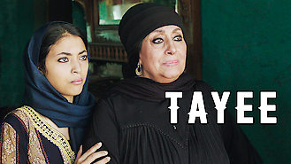 Is Tayee on Netflix New Zealand?