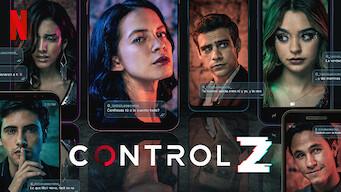 Control Z: Season 1
