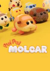 Search netflix Pui Pui Molcar